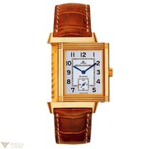 Jaeger-LeCoultre Reverso Grande Taille YG 18K Yellow Gold...