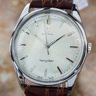 Cyma Navy Star Manual 1960s Vintage Swiss Watch For Men L187