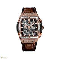 Hublot Spirit of Big Bang 18K King Gold Men's Watch