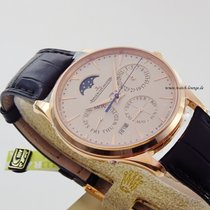 Jaeger-LeCoultre Master Ultra Thin Perpetual 130.25.20