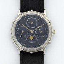 Audemars Piguet Vintage Platinum Quantieme Perpetual Calendar...