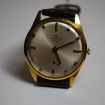 Zenith Oro vintage stellina 1200