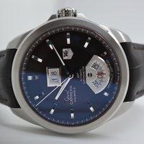 TAG Heuer Grand Carrera GMT Cal. 8 WAV5113