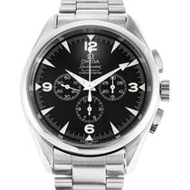 Omega Watch Railmaster 2512.52.00