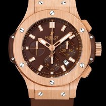 Hublot Big Bang Evolution Cappuccino 301.PC.3180.GR