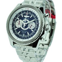 Breitling Bentley Collection Supersports Stainless Steel