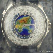 Patek Philippe World Time