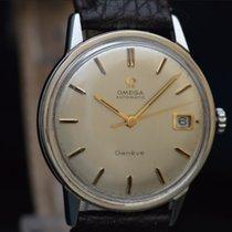 Omega Geneve Automatic Date Anno 1967 Top Caliber 565