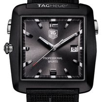 TAG Heuer Professional Sports Watch Golf WAE1113.FT6004