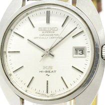 Seiko Vintage King Seiko Superior Chronometer Hi-beat Watch...