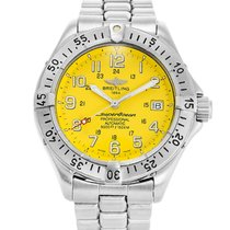Breitling Watch SuperOcean A17345