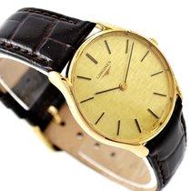 Longines Classic Hand Wind Midsize Watch
