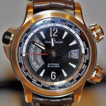 Jaeger-LeCoultre Master Compressor Extreme W-Alarm- Limited...