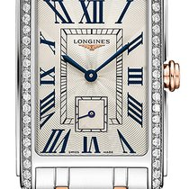Longines DolceVita Ladies Small L5.255.5.79.7