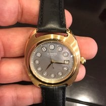 Hermès Dressage Yellow Gold Mother of Pearl