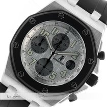 Audemars Piguet Royal Oak Offshore Chronograph Stahl 25940SK.O...