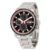 Chopard Millie Miglia Automatic Chronograph Mens Watch...