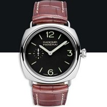 Panerai Radiomir Steel Base Men''s