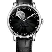 Arnold & Son HM PERPETUAL MOON - 100 % NEW - FREE SHIPPING