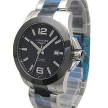 Longines Conquest - Automatic 41mm L36574567