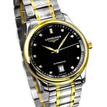 Longines Master Collection - 38,5mm Automatic Watch L26285577