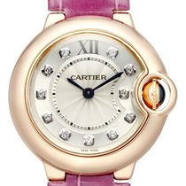 Cartier Ballon Bleu Jewellery