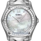 Ebel Classic Wave Ladies Watch