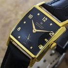 Hamilton Masterpiece Manual Gold Filled Mens 1960s Dress Watch...