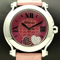 Chopard Happy Hearts,limited edition 500 pcs