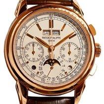 Patek Philippe 5270R-001 Grand Complications Perpetual...