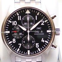 IWC, Fliegeruhr Chronograph Ref. IW377710