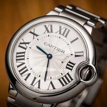 Cartier Ballon Bleu Vintage Watch