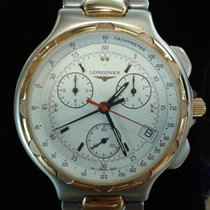 Longines Conquest Chrono Quartz