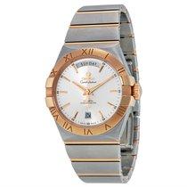 Omega Constellation 12320382202001 Watch