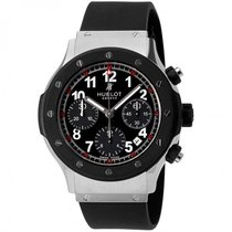 Hublot Super B Black Magic Chronograph Automatic