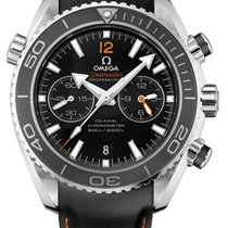 Omega Planet Ocean 600m Co-Axial Chronograph 45.5mm 232.32.46....