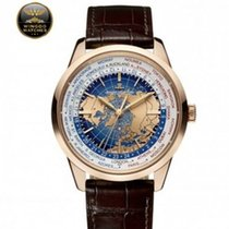 Jaeger-LeCoultre - Geophysic Universal Time Automatic