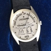 Citizen 1972 special edition Okinawa