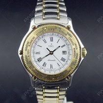 Ebel Voyager GMT World Time