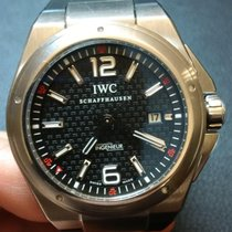 IWC Ingenieur Automatic Mission Earth 46mm
