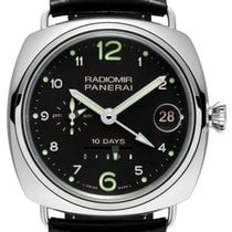 Panerai Radiomir 10 Days GMT Limited Edition 250 Bianco