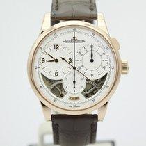 Jaeger-LeCoultre Duometre Chonographe 18k Rose Gold 6012121...