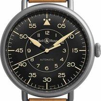 Bell & Ross WW1-92 Heritage Watch BRWW192-HER-SCA