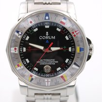 Corum Admiral's Cup 44mm Completo