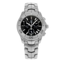TAG Heuer Link (11099)