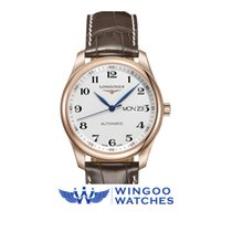 Longines - Master Collection Ref. L27558783/L2.755.8.78.3