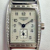 Longines Belle Arti 34 diamonds L2.194.0