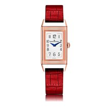 Jaeger-LeCoultre Reverso Duetto Manual No Date Ladies watch...
