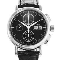 IWC Watch Portofino Chronograph IW378303