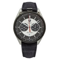 TAG Heuer Carrera Jack Heuer Edition Automatic Chronograph...